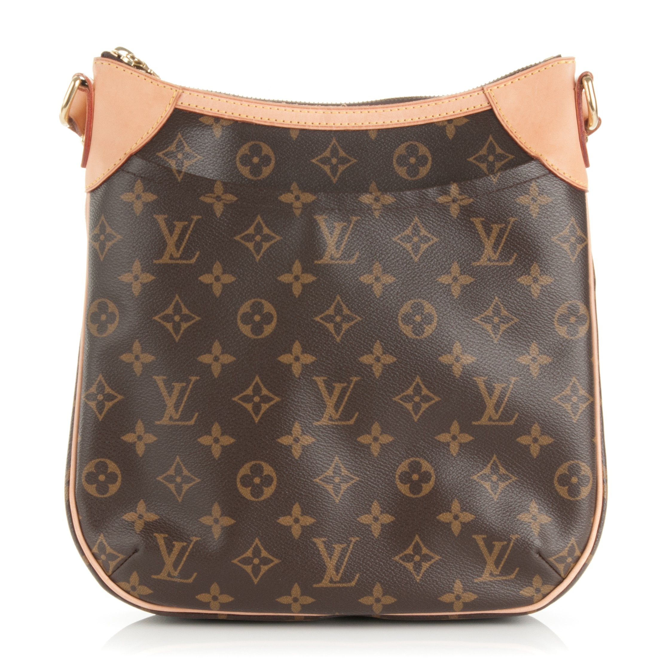 2c3d82c90e06 LOUIS VUITTON Monogram Odeon PM 175618