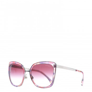 CHANEL Square Fall Sunglasses 4209 Pink