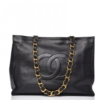 ce1d5eeefde03b Shop Lambskin: Shop Chanel Lambskin Pre-Owned Handbags | Fashionphile