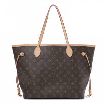 LOUIS VUITTON Monogram Neo Neverfull MM