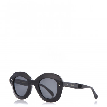 CELINE Lola Sunglasses CL 41445/S Black