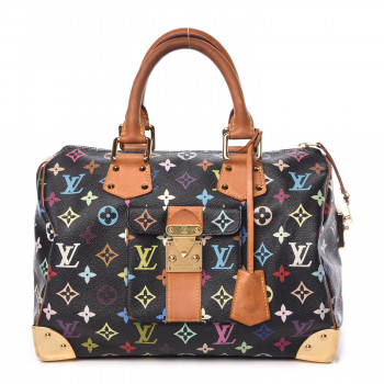 113465a0decc Shop Multicolore  Shop Louis Vuitton Multicolor Pre-Owned Handbags ...